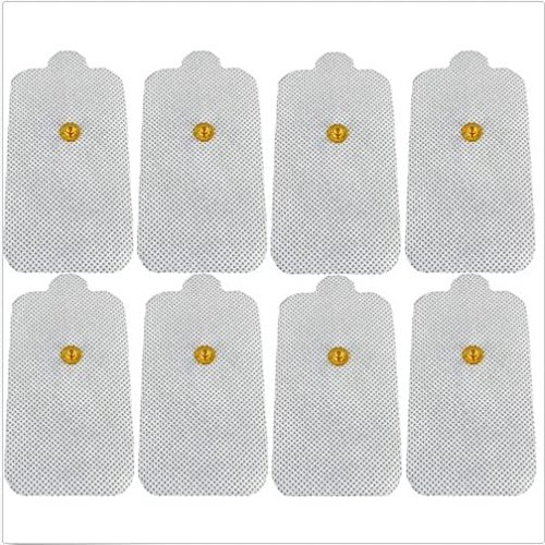 8-individual-pads-X-LARGE-TENS-Pads-Electrodes-with-High-Conductivity