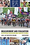 img - for Measurement and Evaluation in Physical Education and Exercise Science book / textbook / text book
