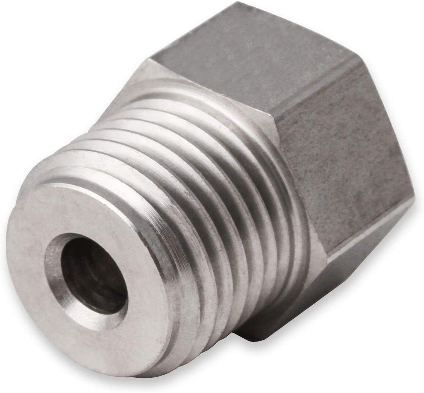 9//16-18 IFM to 7//16-24 IFF Earls 00116ERL Hardline Adapter