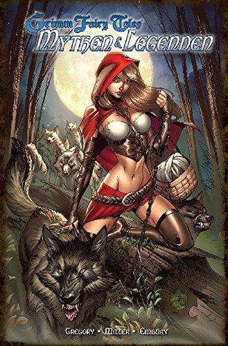 Grimm's Fairy Tales: Mythen und Legenden, Bd. 1
