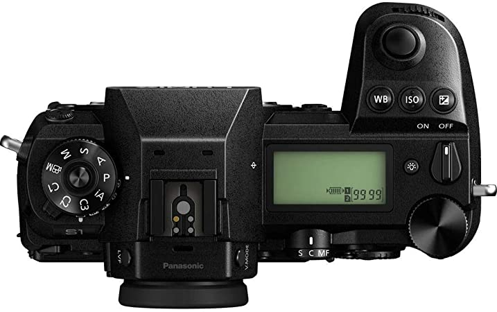 Panasonic DC-S1MK product image 9