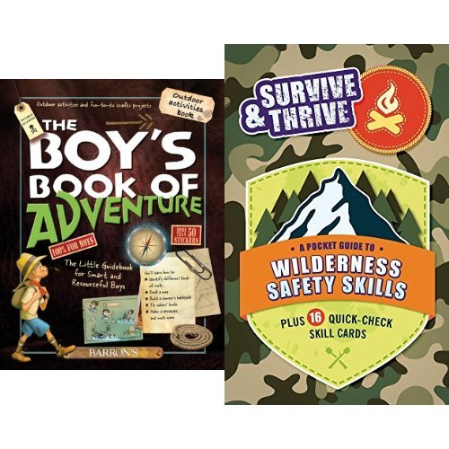 Adventure Guidebook Series Bundle