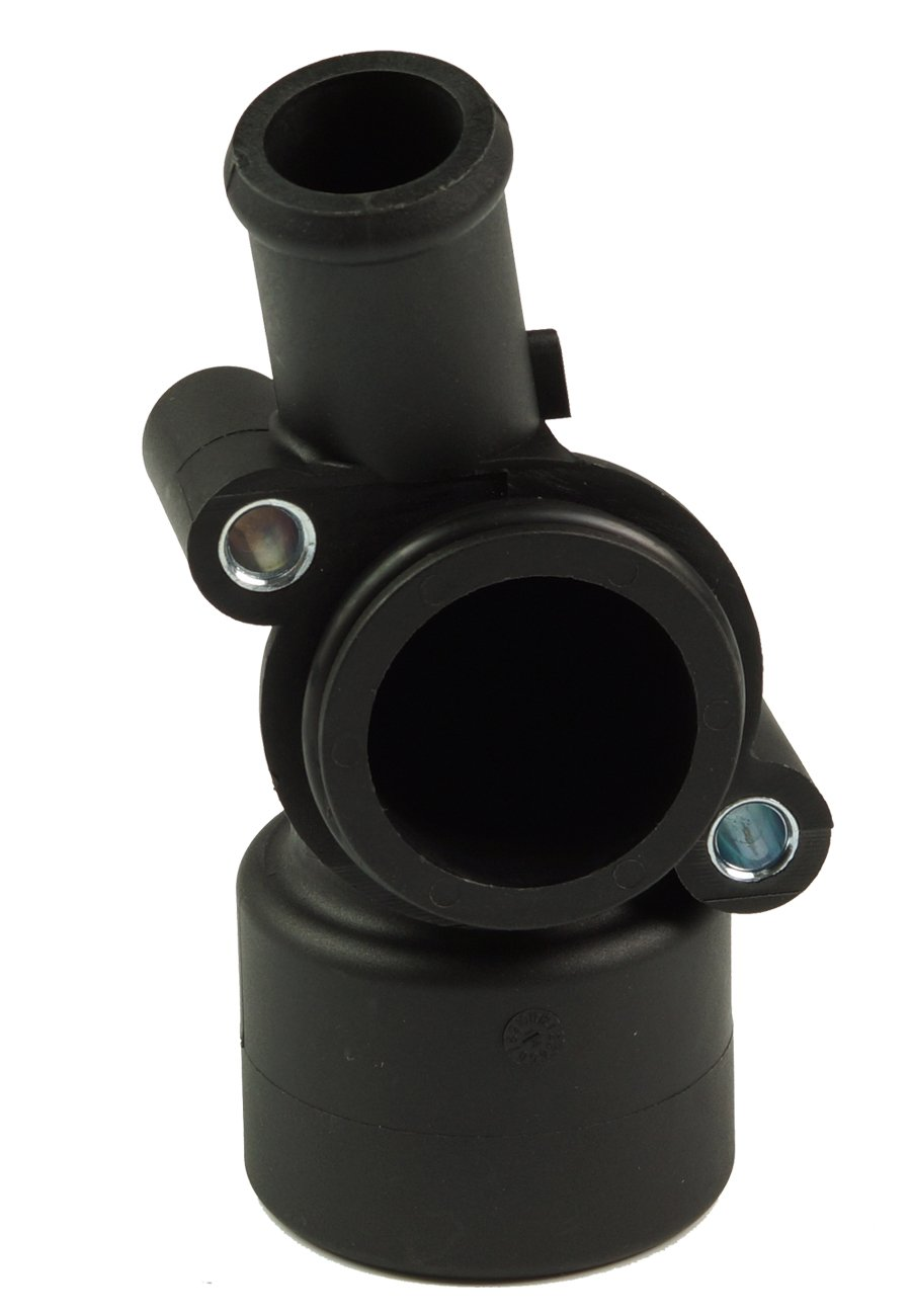 TOPAZ 021121133D Engine Coolant Thermostat Housing//Water Outlet for Volkswagen