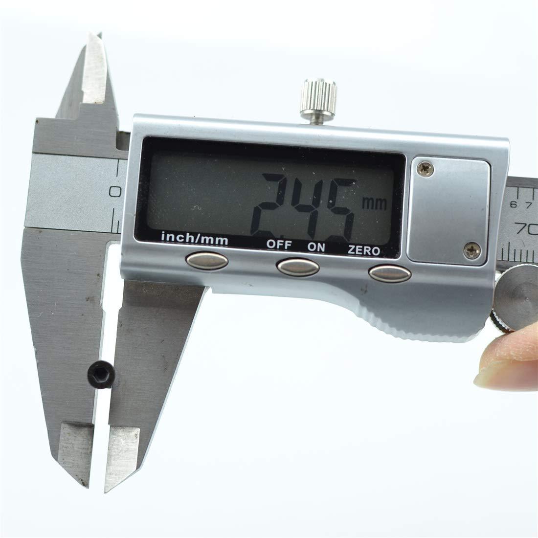 Piece-100 Hard-to-Find Fastener 014973126117 Phillips Flat Wood Screws 8 x 3//4