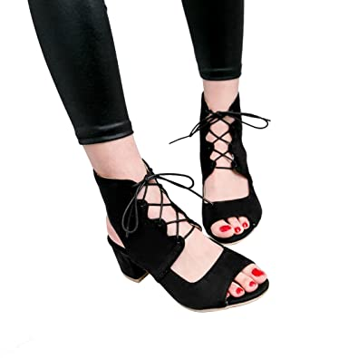 Sexy comfort shoes
