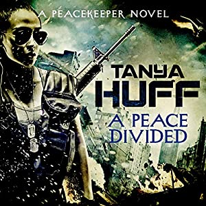 A Peace Divided Audiobook