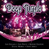 Deep Purple With Orchestra - Live At Montreux 2011 (2CD) by DEEP PURPLE (0100-01-01)