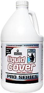 Natural Chemistry 20711 Pro Series Liquid Cover, 1 Gallon