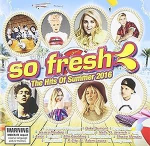 Various - Fresh Auto Hits