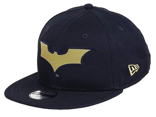 A NEW ERA Era Batman Character 9fifty 950 Youth Snapback Cap Kids ...