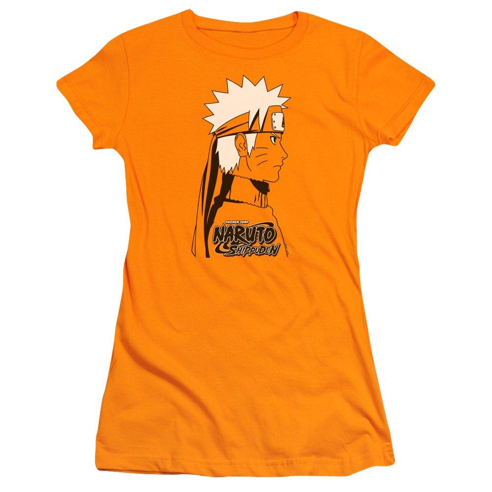 Naruto Shippuden Naruto Distressed T Shirt 7712