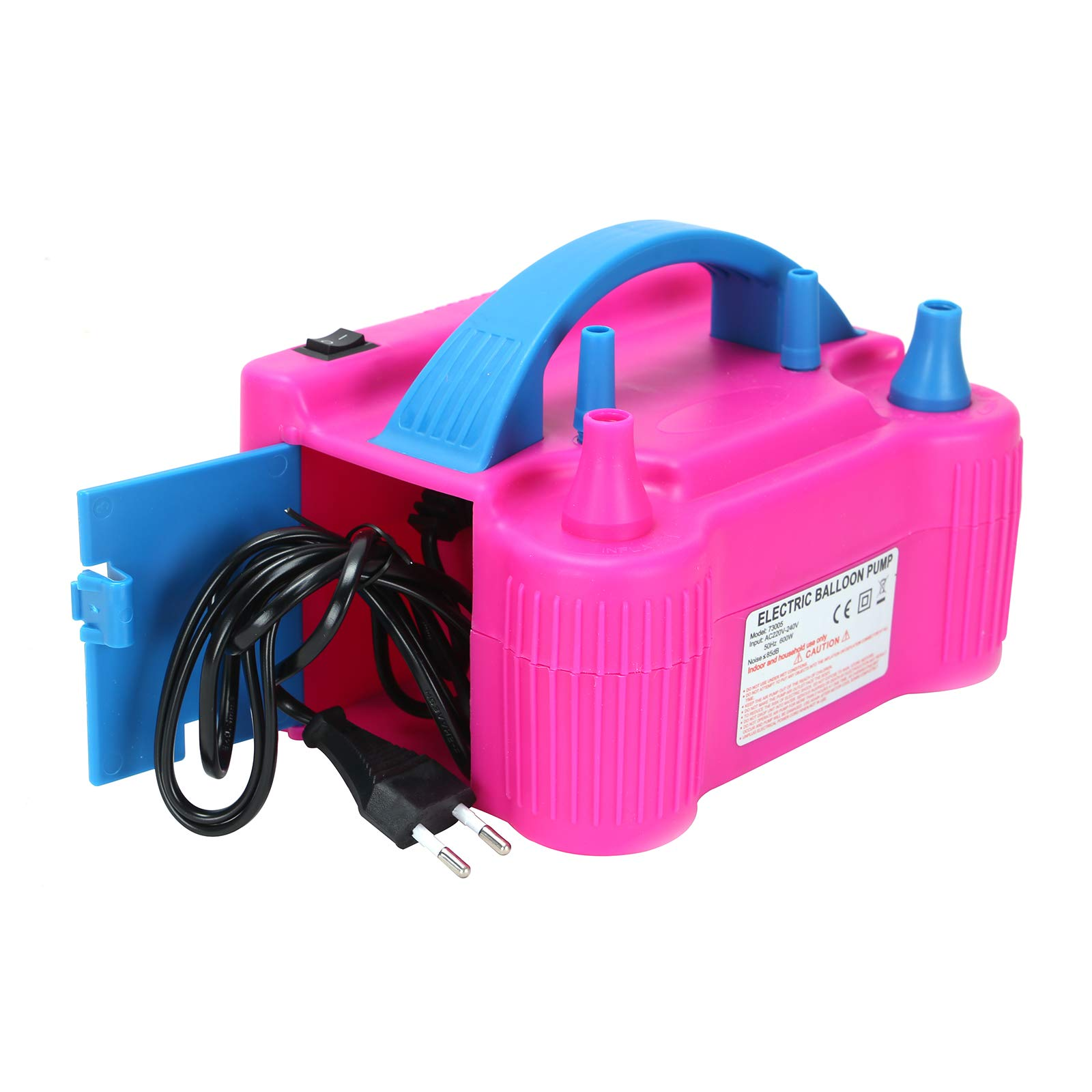 Voniry balloon pump mini size high efficiency 300W 220-240V Lightweight and easy to use