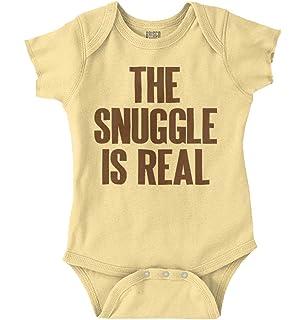 552d8d81e Amazon.com: BLAKENREAG Ice Ice Baby Funny Baby Onesie Boy Girl ...