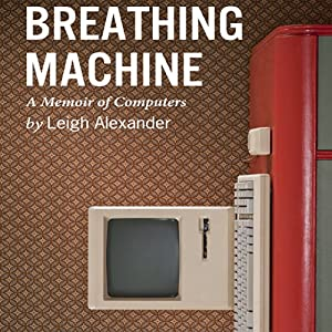 Breathing Machine Audiobook