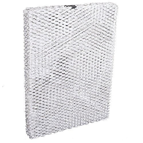 (BestAir A35 Humidifier Replacement Metal/Clay Waterpad Filter, For Aprilaire, American Standard, Bryant, Carrier, Honeywell,  Lennox & Totaline Models, 13.2