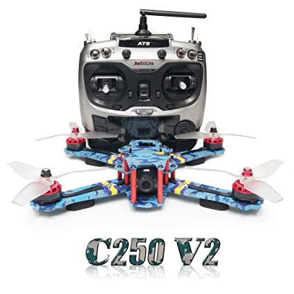Amazon Arris C250 V2 250mm Rc Quadcopter Fpv Racing Drone Rtf W. Arris C250 V2 250mm Rc Quadcopter Fpv Racing Drone Rtf Wflycolor 4in. Wiring. Wiring Diagram E Machine Fpv250 Drone At Scoala.co