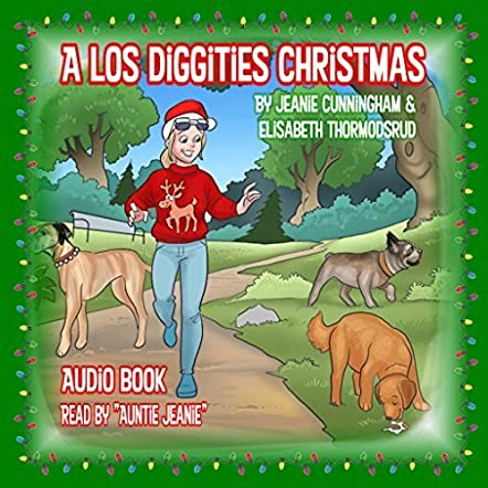 A Los Diggities Christmas
