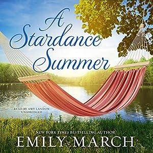A Stardance Summer Audiobook