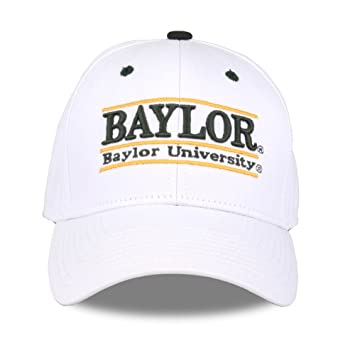 factory outlets 100% genuine uk cheap sale Amazon.com : NCAA Baylor Bears Unisex NCAA The Game bar Design Hat ...