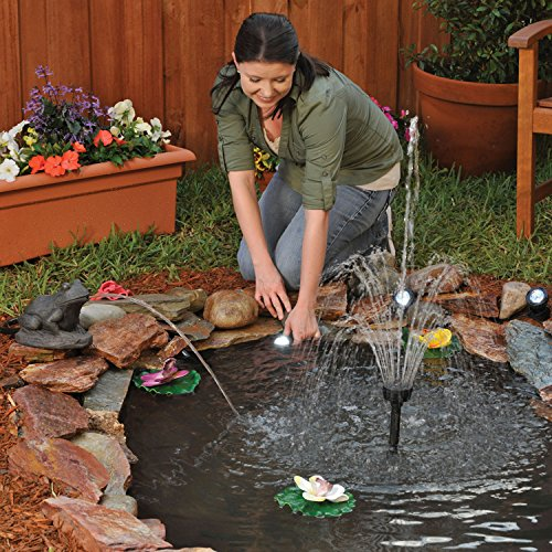 TotalPond pond skins Pond Liner, 7 by 10-Feet by TotalPond (Image #3)