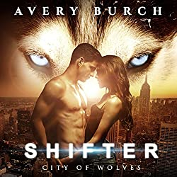 Shifter: City of Wolves