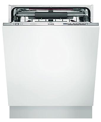 Aeg Favorit F66702vi0p Eek A Amazon Co Uk Large Appliances