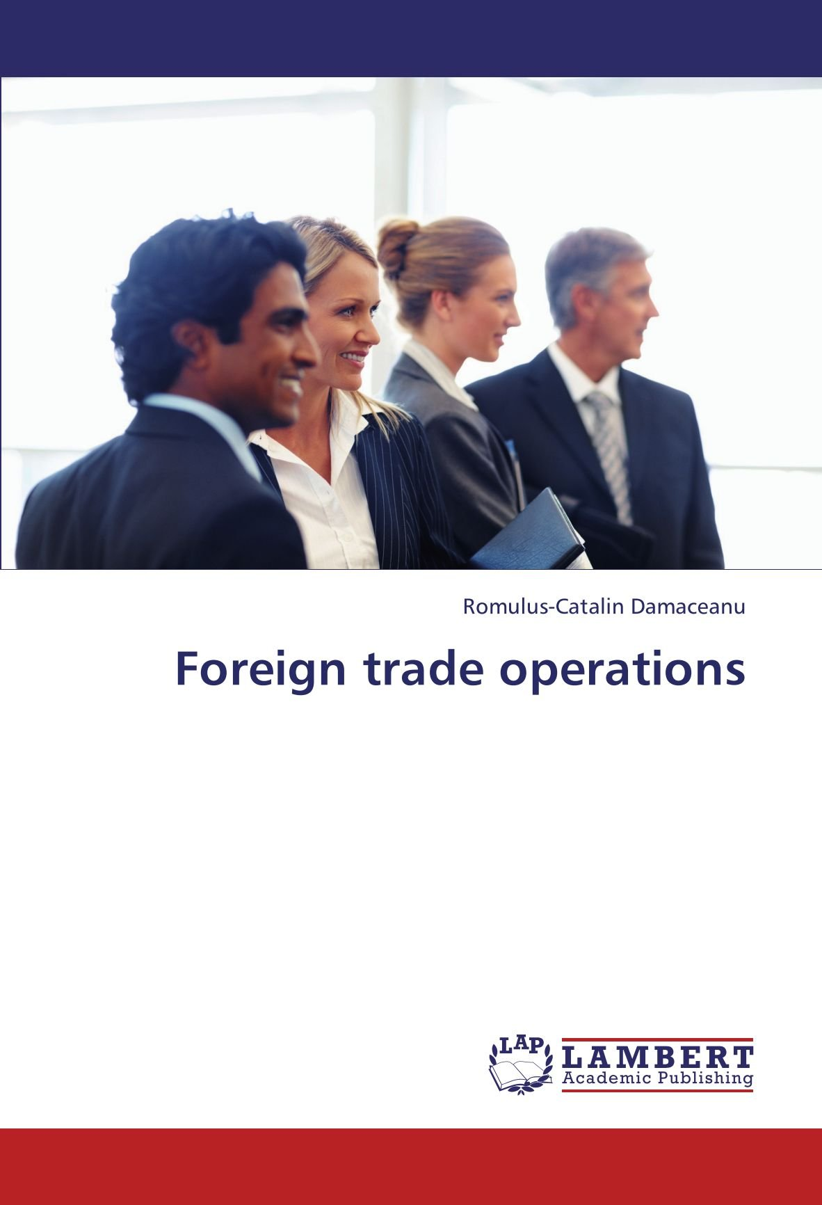 Download Foreign trade operations PDF