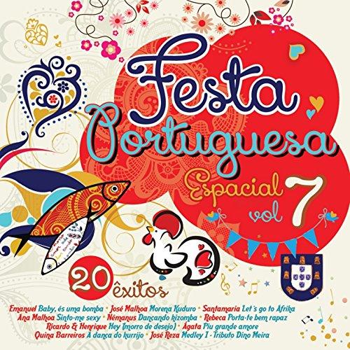 ... Espacial Festa Portuguesa Vol. 7