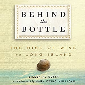 Behind the Bottle Audiobook