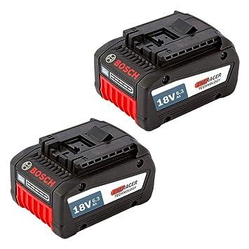 BOSCH USB Ladegerät GAA 18V-24 Professional passend für Akku GBA 18 V