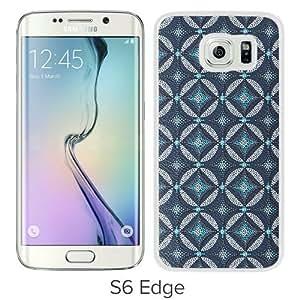 High Quality Samsung Galaxy S6 Edge Case ,Fossil 17 White Samsung S6 Edge Cover Unique And Fashion Designed Phone Case