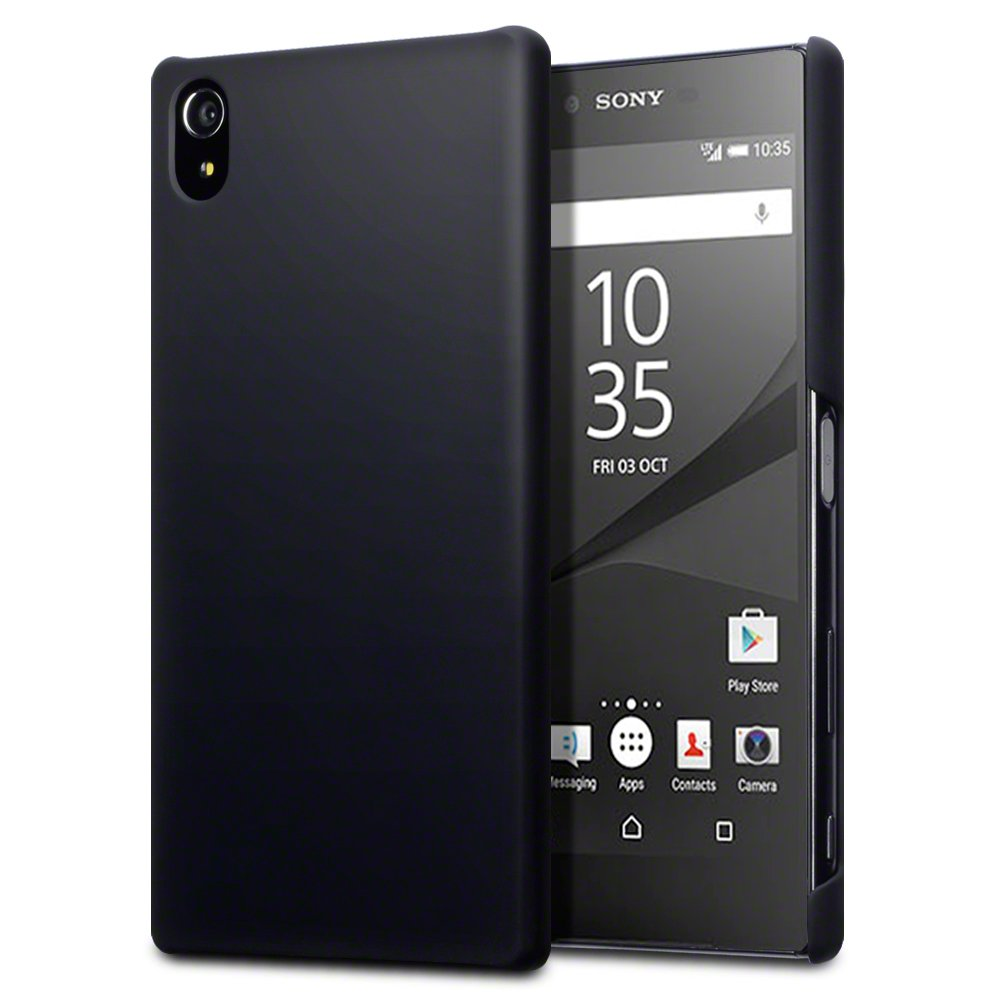 sony xperia z5. sony xperia z5 premium case, terrapin hybrid: amazon.co.uk: electronics