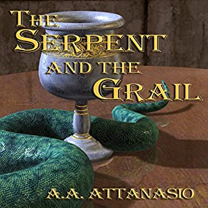 The Serpent and the Grail Audiobook