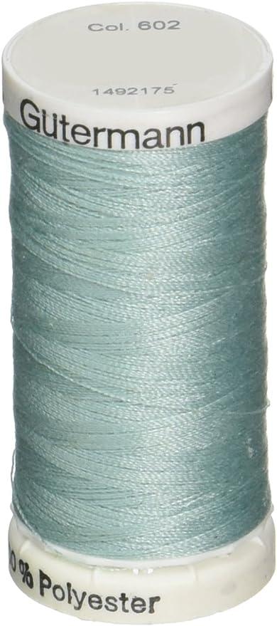 Upholstery Thread 36 100m Code GUTERMANN \DARK GREY  Extra STRONG