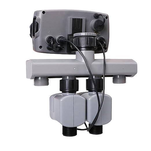 Aqualin Válvula solenoide Adecuada para Controlador de ...