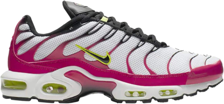 Rush Pink Mesh Running Shoes