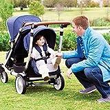 Austlen Baby Co. Entourage Second Seat Liner in