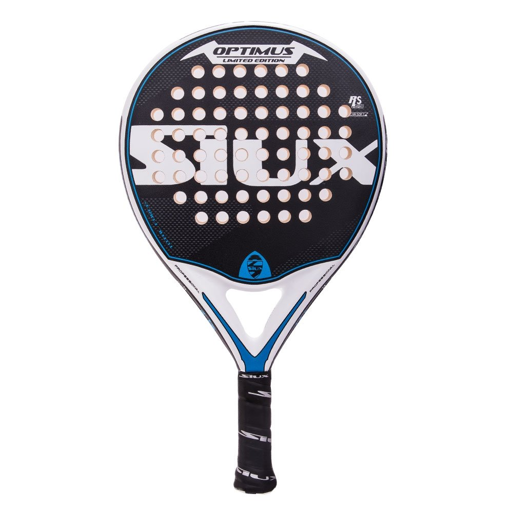 Siux Optimus Limited Edition - Palas De Padel: Amazon.es: Deportes ...