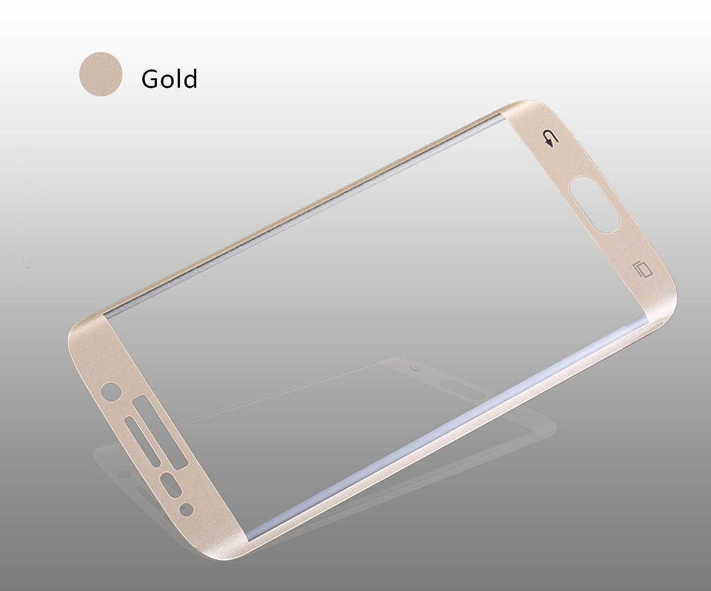 B-Noble 3d Full di sottile vetro temperato pellicola protettiva per Samsung Galaxy S6EDGE Ltd. N-3