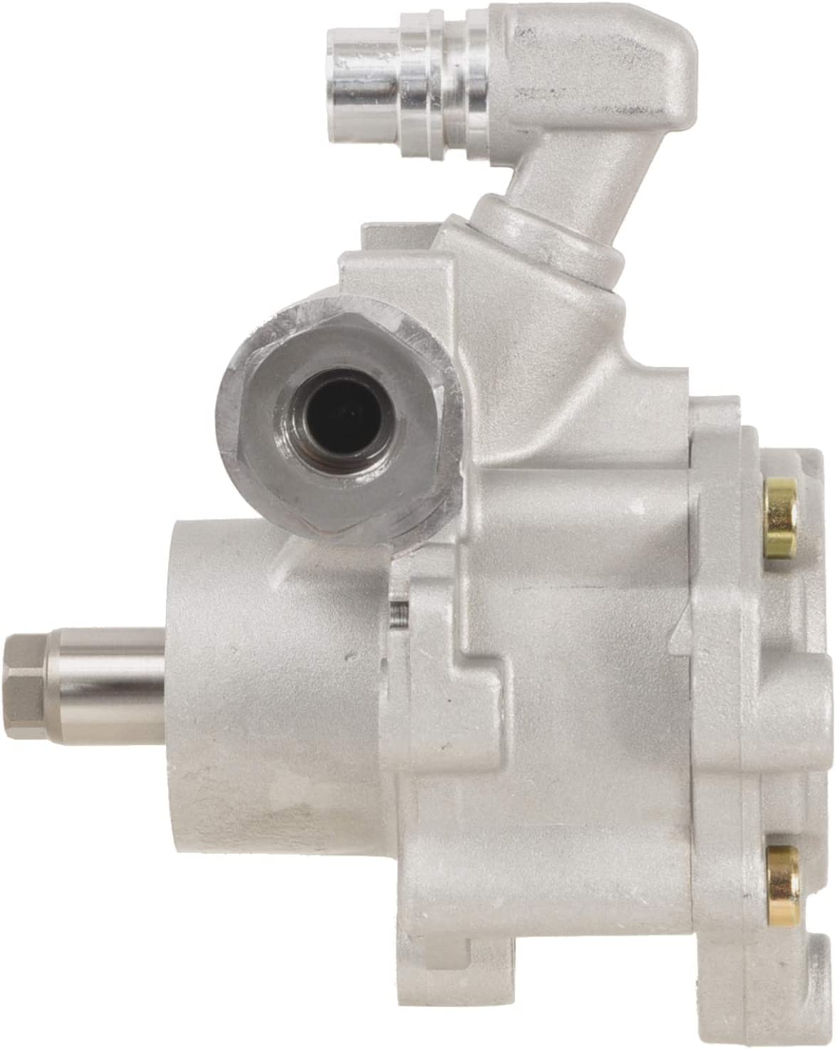 Cardone 96-5292 New Power Steering Pump without Reservoir