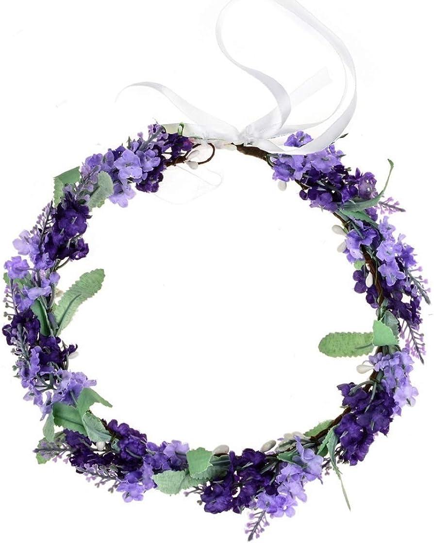 Vividsun Lavender Flower...