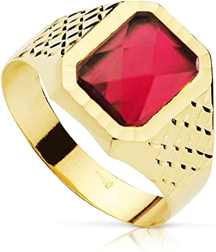 bague or spinel