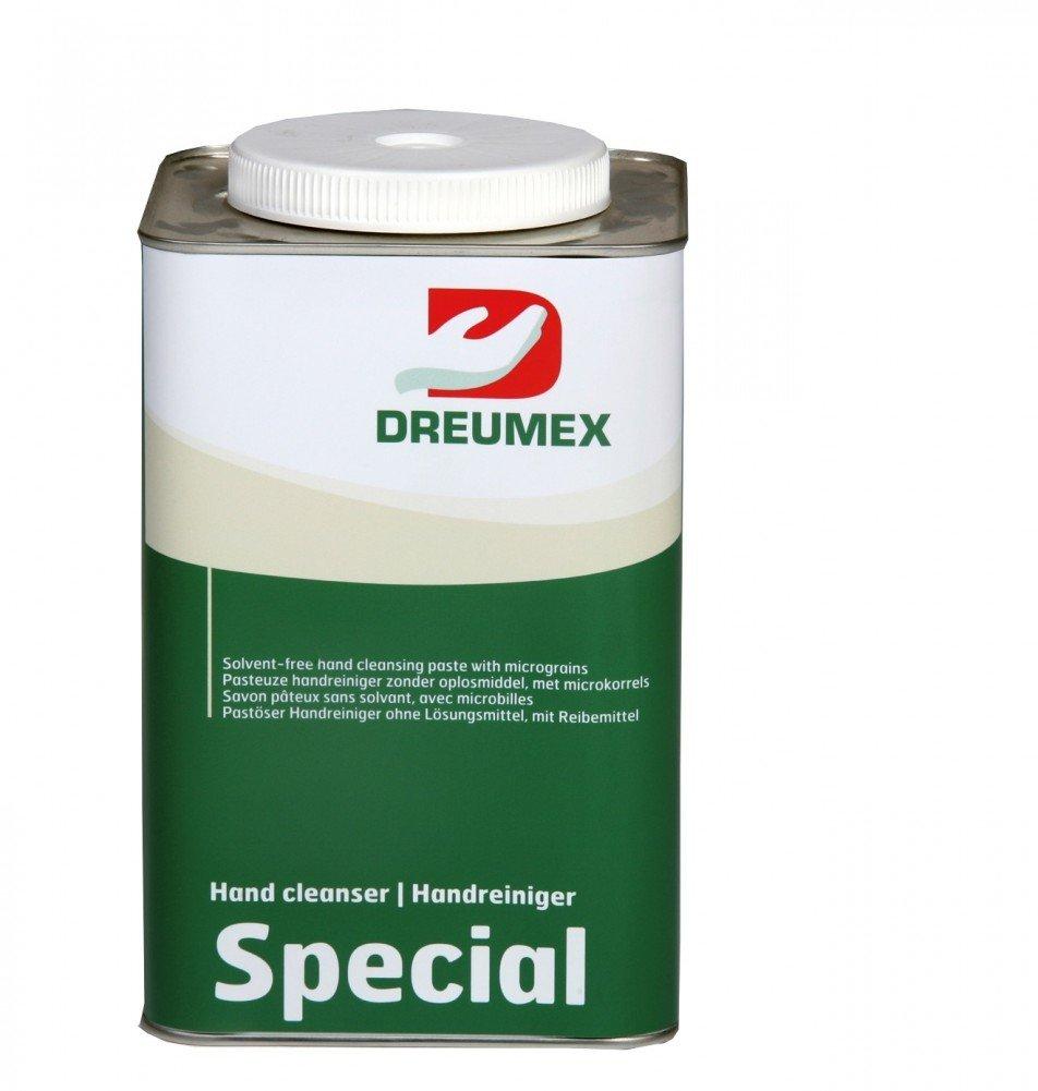 Dreumex 10442001033 Pasta Detergente per Mani, 4.2 kg