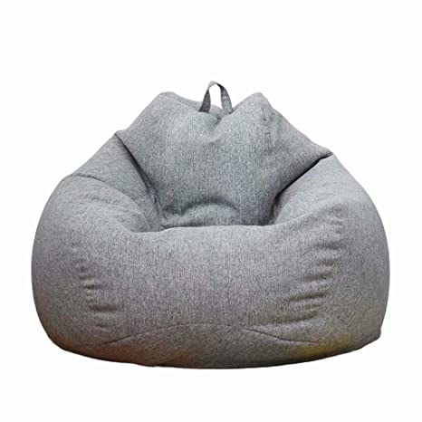 Fantastic Mazifly Bean Bag Chair With Soft Coverbean Bag Big Sofa In Multiple Sizes And Colorsgreat For Any Roomsofa And Giant Lounger Furniture For Kids Andrewgaddart Wooden Chair Designs For Living Room Andrewgaddartcom