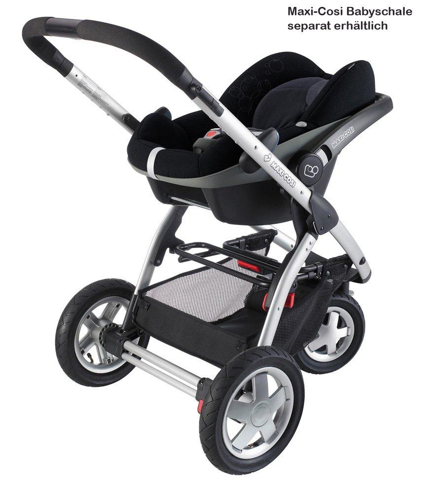 Maxi-Cosi 68003980 - Kit de carrito para viaje: Amazon.es: Bebé