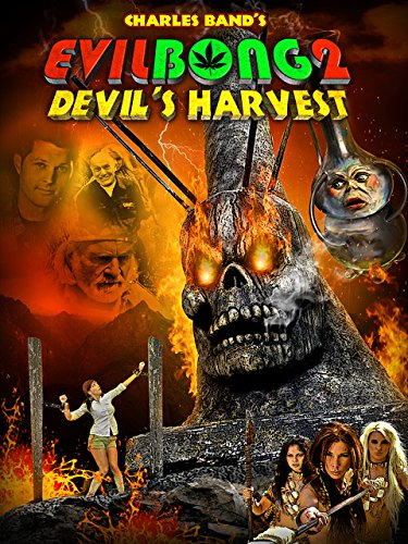 Evil Bong 2: Devil's Harvest (Side Effects The Movie)