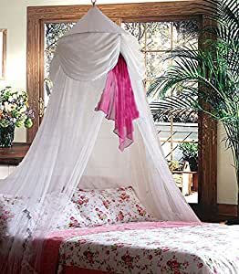 Bedding Accessories Bed Canopies Drapes & rudolph netting bed canopy. bedding accessories bed canopies ...