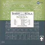 Bellini: Norma (1954 Mono) - Maria Callas Remastered by Maria Callas, Mario Filippeschi, Ebe Stignani, Chorus & Orchestra of La Scala Mi [Music CD]
