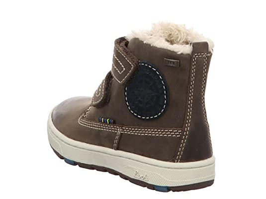 Lurchi Boys' 33-13501-27 Diego-tex Trainers brown Bungee: Amazon.co.uk:  Shoes & Bags