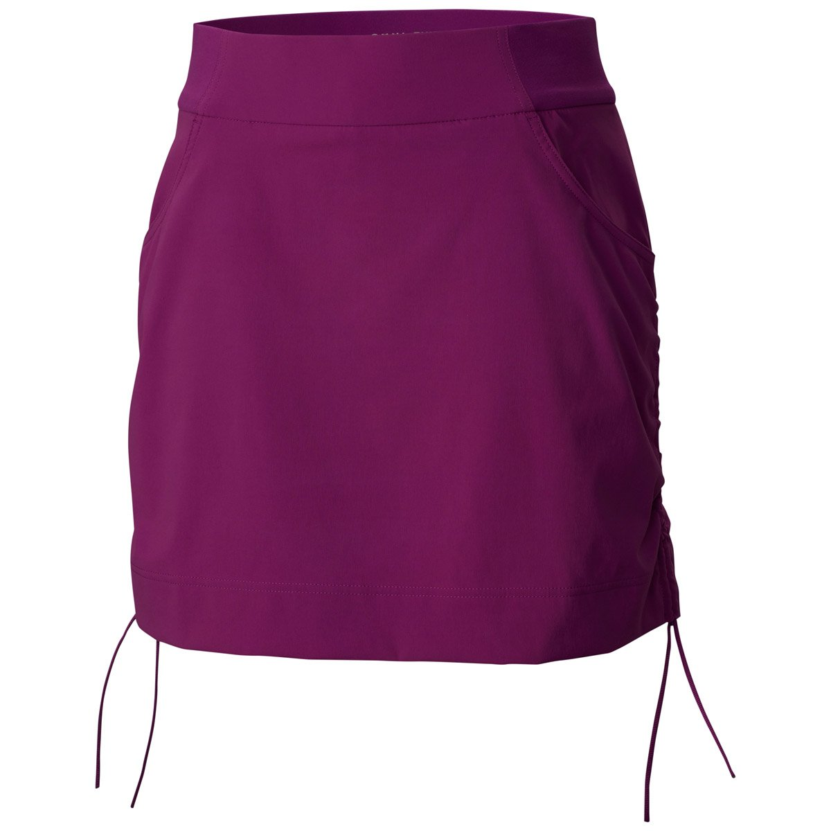 Intense purple Columbia Women's Anytime Casual Skort, Water & Stain Resistant